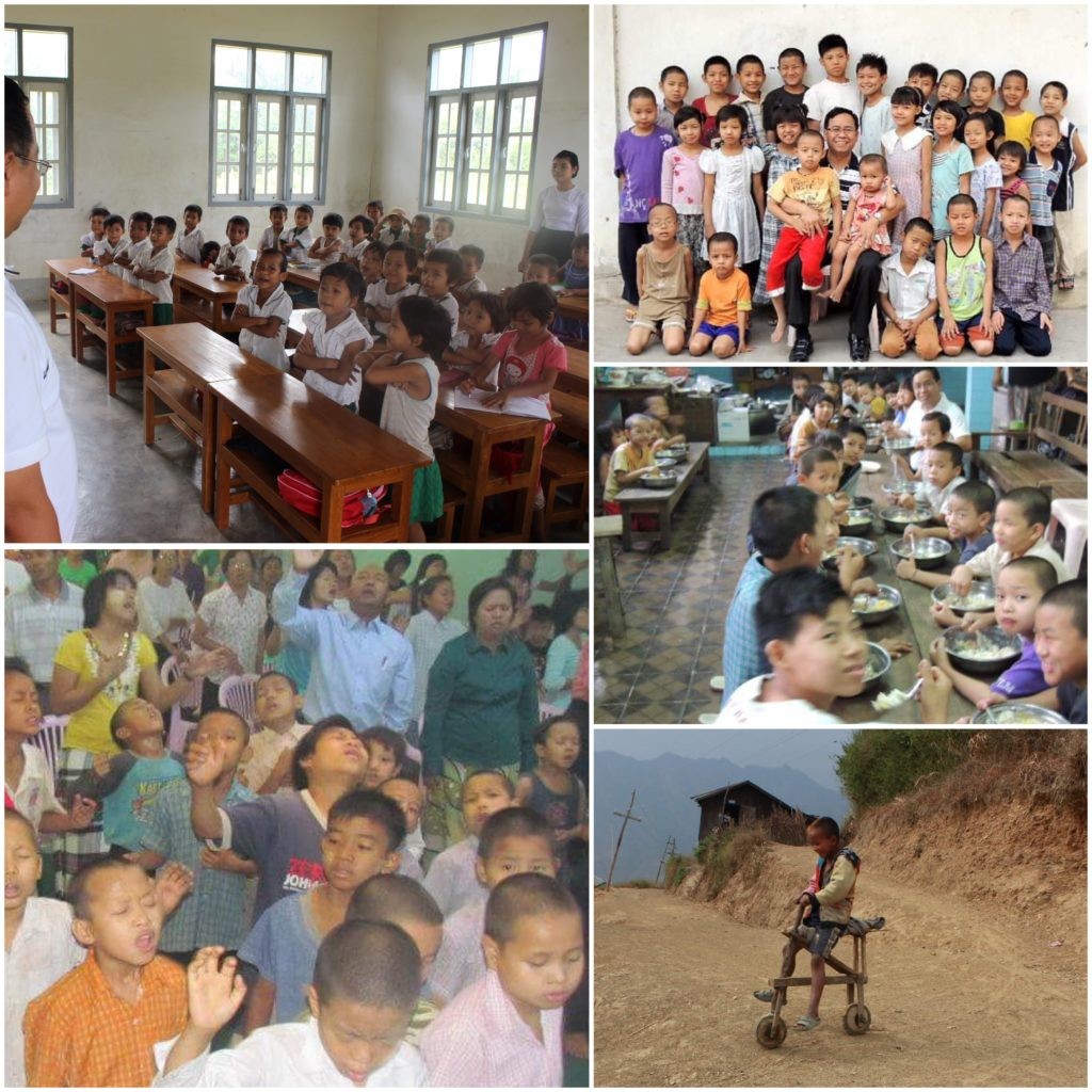 Children Outreach